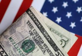 دلار بالا رفت