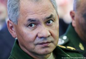 مانورهای نظامی روسیه در مرز اوکراین