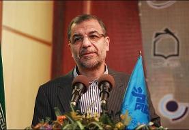 تبریک دبیر شورای نظارت بر سازمان صداوسیما به رئیس جمهور جدید
