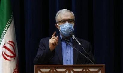 وزیر بهداشت: کرونا حداقل ۳ سال گرفتارمان میکند