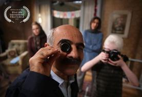 «گورکن» نامزد بهترین فیلم جشنواره ریورساید شد