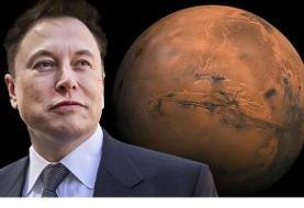 عدهای در رقابت سفر به مریخ خواهند مرد!