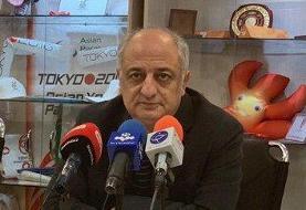 رضایی: والیبال نشسته ایران مدعی قهرمانی در توکیو است