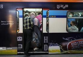 زمان افتتاح ایستگاههای متروی اقدسیه و مرزداران مشخص شد