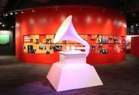 موزه گِرَمی لس آنجلس بازگشایی می شود