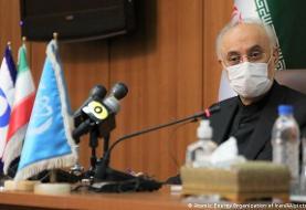 صالحی اقدام علیه سایت نطنز را