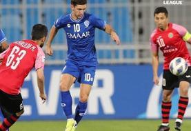 صعود شیرین تراکتور با حذف الهلال/ نکات جالب لیگ قهرمانان آسیا: از تاریخسازی تیم تاجیکی تا حذف متمولهای قطری