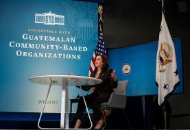 Kamala Harris's first 100 days: An ambitious portfolio brings potential risk and reward