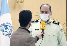 بازداشت کلاهبردار ۲۵ هزار میلیارد تومانی توسط پلیس بین الملل