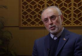 ایران همزمان درحال غنیسازی ۶۰ درصد و ۲۰ درصد هست