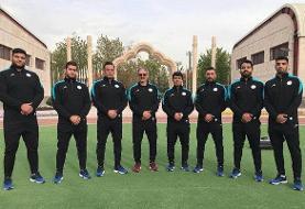 حذف هر سه نماینده سنگین وزن ایران/پایان کار تیم ملی بدون مدال