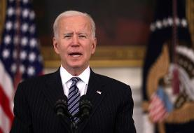Biden: All U.S. adults eligible for COVID-19 vaccination on April 19