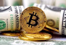 ارزش بازار ارزهای مجازی از ۲ تریلیون دلار فراتر رفت