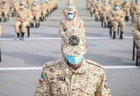 ایران میگوید خدمت نظام وظیفه را لغو نخواهد کرد