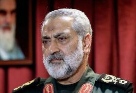 (ویدئو) انتقاد تند سردار شکارچی از عنابستانی