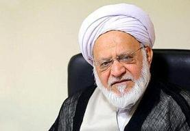 مصباحی مقدم: هیئت عالی نظارت به نیابت از رهبر انقلاب مصوبات مجلس را بررسی میکند