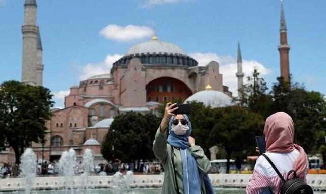 وضعیت قرمز تهران؛ ترکیه فعلا تعطیل، پایتخت در آستانه تعطیلی