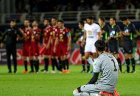 پرسپولیس پاسخ بیرانوند را به فدراسیون فوتبال داد