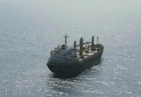 سانحه برای کشتی ایرانی در دریای سرخ به دلیل انفجار مین های چسبان