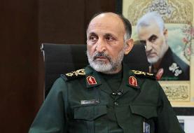 سخنگوی وزارت خارجه درگذشت سردار حجازی را تسلیت گفت