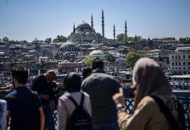 فروش تور ترکیه هنوز متوقف نشده است