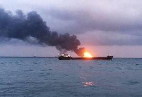 حادثه برای شناور ایرانی در دریای سرخ