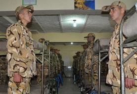 سخنگوی نیروهای مسلح: طرح لغو سربازی اجباری وعده پوچ و توخالی است