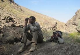شهادت ۲ محیطبان در زنجان
