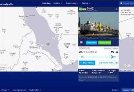حمله به کشتی ایرانی در دریای سرخ
