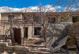 جزییات زلزله ۵/۳ ریشتری در کردستان
