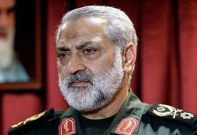 تاسف مقام بلندپایه نیروهای مسلح از رفتار سرباز سیلی زننده به سرباز /در شأن جمهوری اسلامی نیست که ...