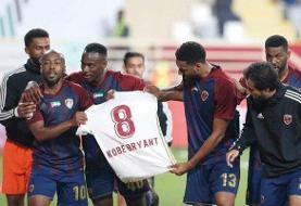پرسپولیس اولین حریف خود در فصل جدید لیگ قهرمانان را شناخت