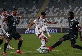 آخرین حریف پرسپولیس در مرحله گروهی لیگ قهرمانان مشخص شد