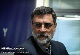 قاضیزاده هاشمی: در انتخابات ریاست جمهوری ثبت نام میکنم