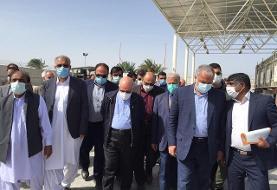 عملیات گاز رسانی به سیستان تسریع می شود