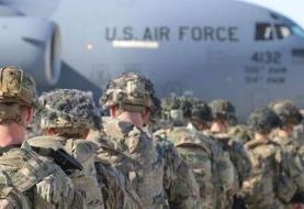 توافق اصولی بر سر خروج واحدهای رزمی ارتش آمریکا از عراق
