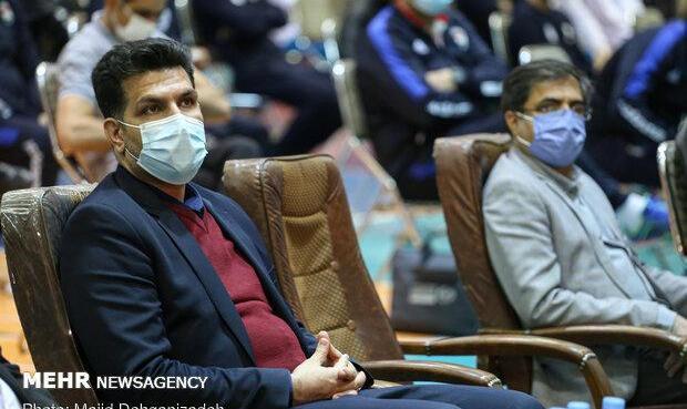 ایران میزبان جام ملتهای هندبال آسیا شد