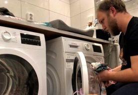 چطور طول عمر ماشین لباسشویی را افزایش دهیم؟