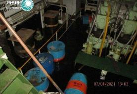 جزئیات جدید از حمله به کشتی ایرانی در دریای سرخ / بالگرد ناشناسی که در اطراف کِشتی گشتزنی کرد ...