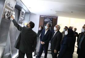 نسل جدید باید با تاریخ ایران اسلامی و مجاهدت های اجداد خود آشنا باشد