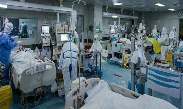 فاجعه در مرگ های کرونایی/۴۹۶ فوتی در ۲۴ ساعت