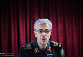 ایجاد کارگروه مشترک نظامی و دفاعی بین ایران و تاجیکستان