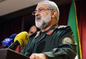 سخنگوی نیروهای مسلح: پاسخ قاطعانه ای به عوامل حمله به کشتی ایران در دریای سرخ می دهیم