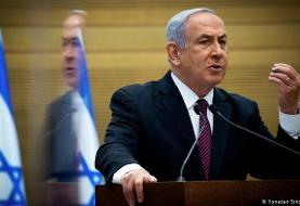 نتانیاهو: هر توافق هستهای با ایران اسرائیل را ملزم نخواهد کرد