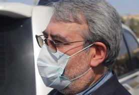فارس: وزیر کشور به کرونا مبتلا شد