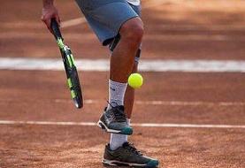 زیرساختهای تنیس در خراسان شمالی مناسب نیست/دعوت از سرمایه گذاران