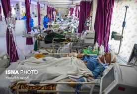 شناسایی ۲۲۵۸۶ مبتلای جدید کرونا در کشور / ۱۸۵ تن دیگر جان باختند
