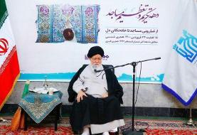 علمالهدی: ایران بهترین مدیریتکرونا در کره زمین را انجام داد