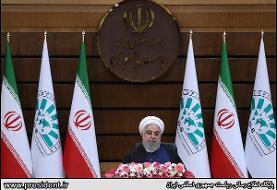 روحانی : ایران به لغو تحریمها پاسخ متقابل مثبت خواهد داد