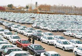 تغییر مسیر بازار خودرو در پی اظهارات رئیس شورای رقابت/ افزایش قیمت گذراست